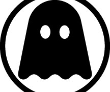 Ghostly_logo-white_on_black