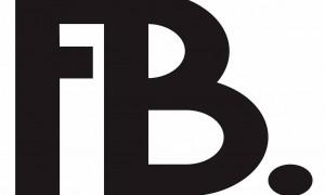 Fuck Buttons - 2013 Logo 3