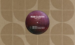 Rob Clouth LSR016