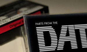 Parts from the DAT