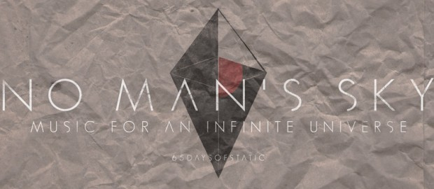65daysofstatic no man's sky