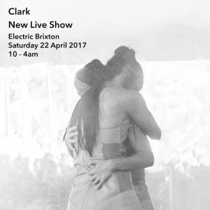 Clark Electric Brixton
