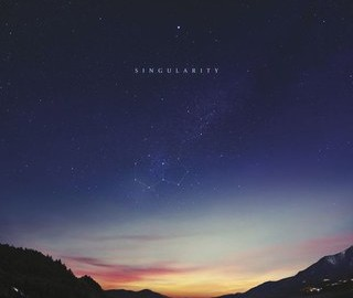 Jon Hopkins_Singularity